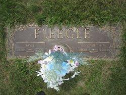 Elizabeth May <i>Flowers</i> Fleegle