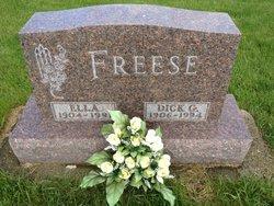 Ella <i>Meints</i> Freese