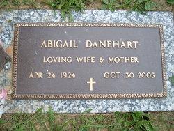 Abigail <i>Cherry</i> Danehart
