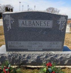 Albert Albanese