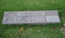 William J. Atkinson