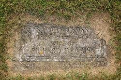 Sarah A. <i>Cross</i> Beamish