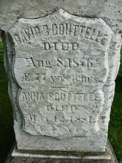 Anna <i>Hobert</i> Bouttelle