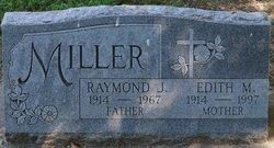 Edith M. <i>Bouscher</i> Miller