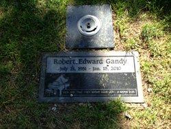 Robert Edward Gandy