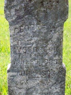 George W. Woodcock