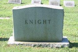 Mary E <i>Rixford</i> Knight
