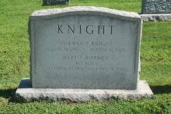 Norman Pike Knight