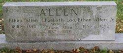 Elizabeth <i>Lee</i> Allen