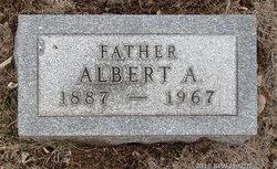 Albert Alvin Jensen