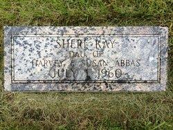 Sheri Kay Abbas