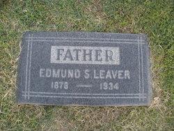 Edmund Shimmin Leaver