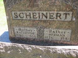 Herman F. Scheinert