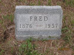 Fred W Urbauer