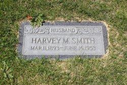 Harvey M Smith