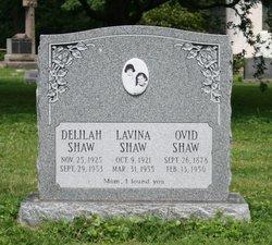 Ovid Victor Shaw