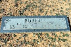 Lee Crittington Roberts