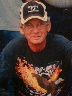 Charles Ray Gary