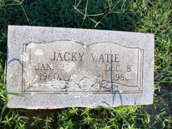 Jacky Watie