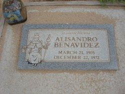 Alisandro Benavidez