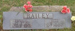 Buzz Bailey
