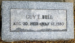 Guy Ellsworth Bell