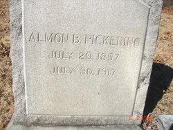 Almon Pickering