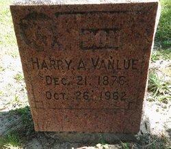 Harry Alden Vanlue
