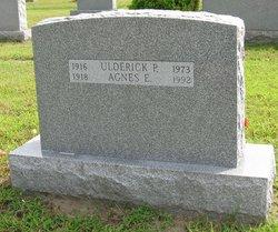 Agnes Esther Esther <i>Aunchman</i> Dumas