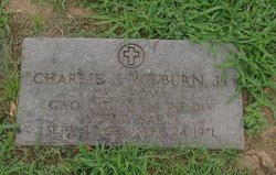 Charlie J. Wilburn, Jr