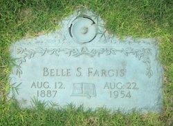 Annie Belle <i>Sharpe</i> Fargis