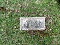 Raymond Bauer
