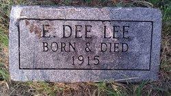 E Dee Lee