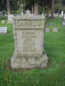 Mary J. Darrow