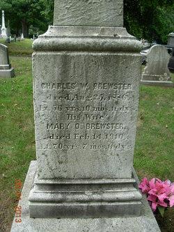 Charles William Brewster