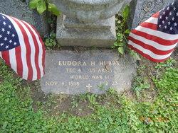 Eudora H. Hubbs