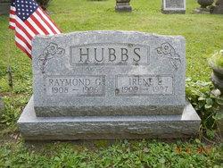 Irene Hubbs