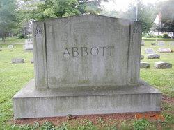 Virginia B. Abbott