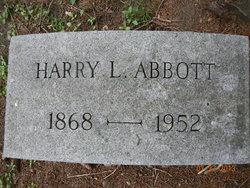 Harry L. Abbott