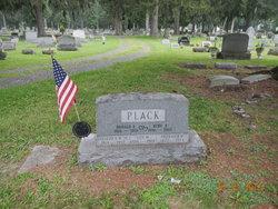 Donald Edward Plack