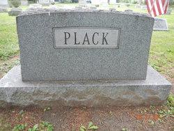 Ruby B. Burnett Plack