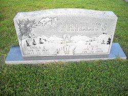 Viola E Phillips