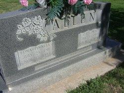 Clarence Everett Allen