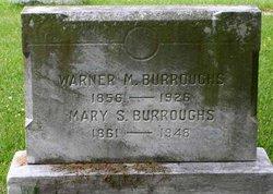 Warner Marshall Burroughs