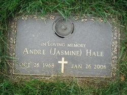 Andre Jasmine Knight Hale