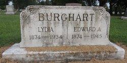 Edward A. Burghart