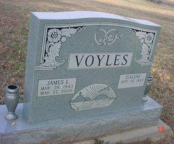 James W Voyles