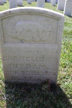 Cornelius R Suydam