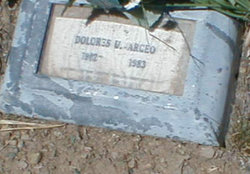 Dolores W Arceo
