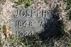 Joseph Wesley Collette